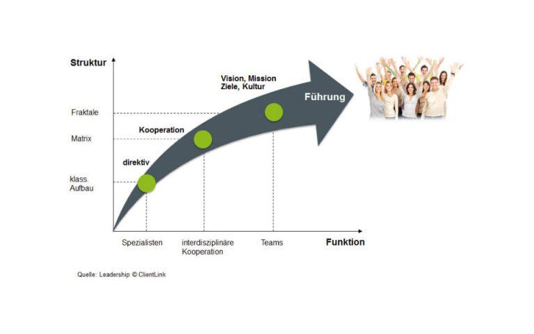 ClientLink-Leistung-Strategieberatung-Organisationsentwicklung-Grafik